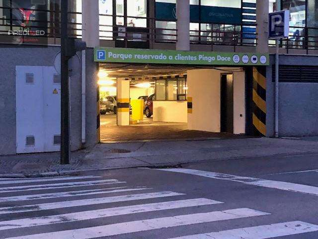 Garagem para comprar, Sé e São Lourenço, Portalegre - Foto 1