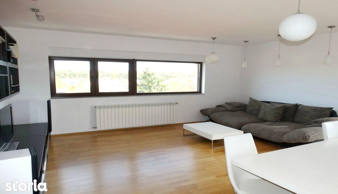 Apartament 4 camere, mobilat si utilat modern, Iancu Nicolae - Zoo