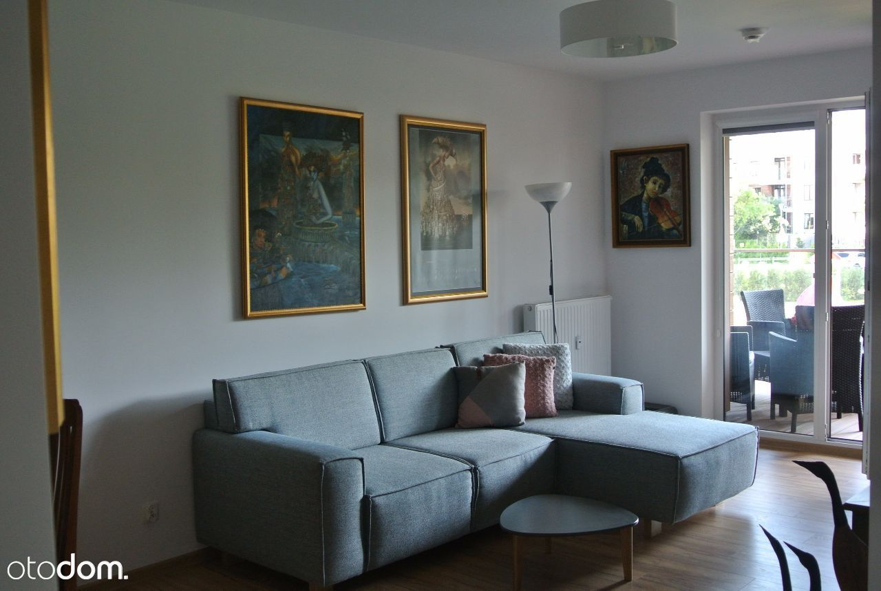 Kołobrzeg Polanki Park Apartament Pod Żurawiem
