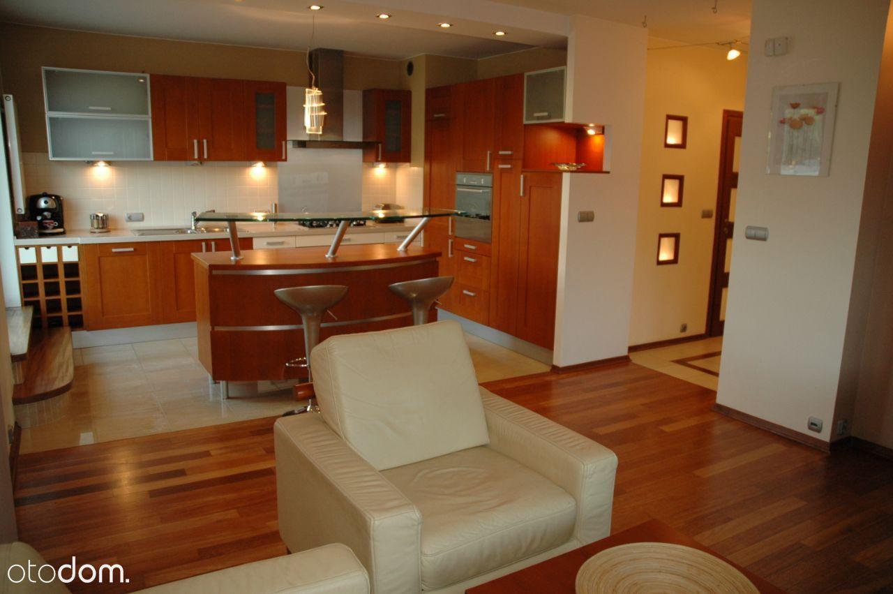 Apartament przy parku 60 m2; 2-pokoje; duży taras