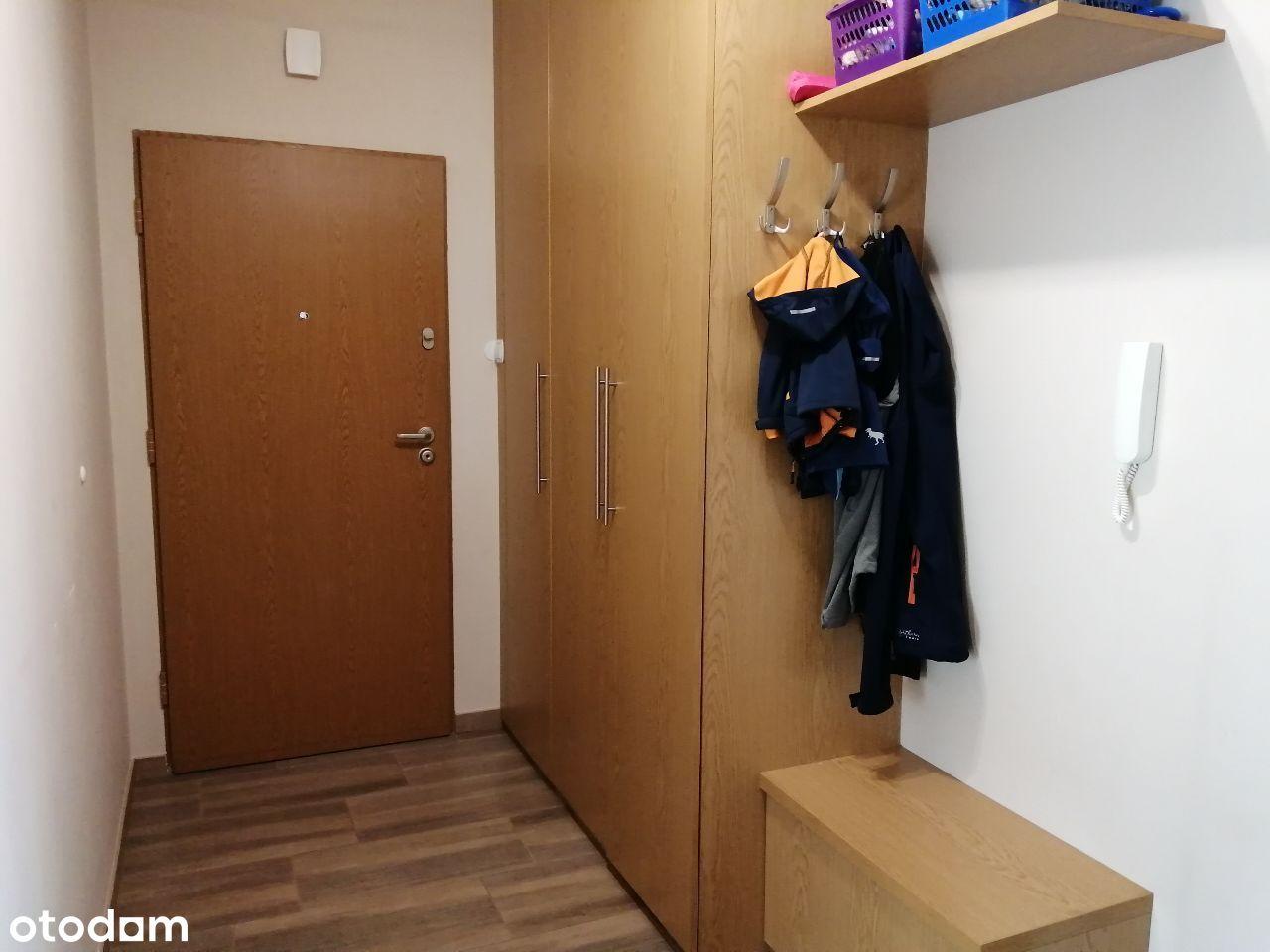 sprzedam mieszkanie 50m2 Pruszcz Gdański