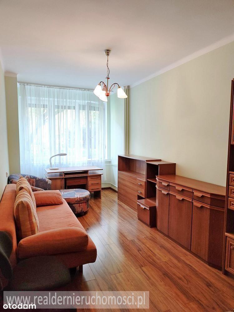 Mieszkanie, 52,80 m², Zielona Góra