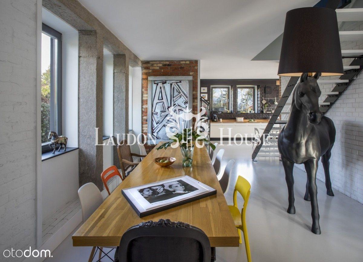 Kreatywne biuro na sprzedaż Konstancin, Wilanów