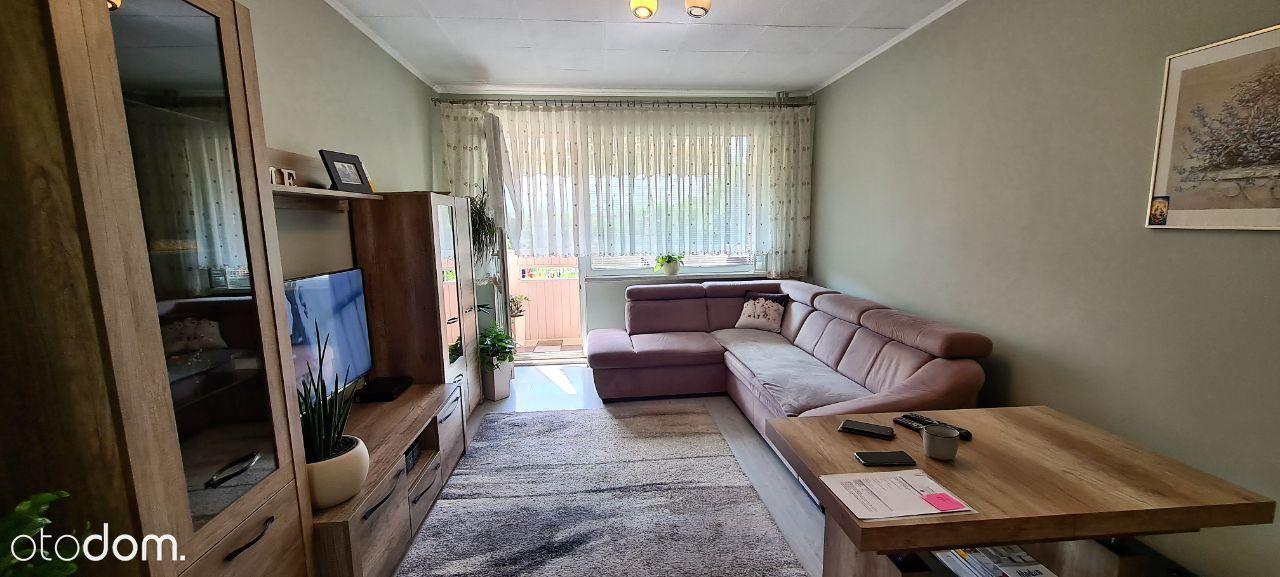 2- pokojowe mieszkanie z balkonem na 1 piętrze