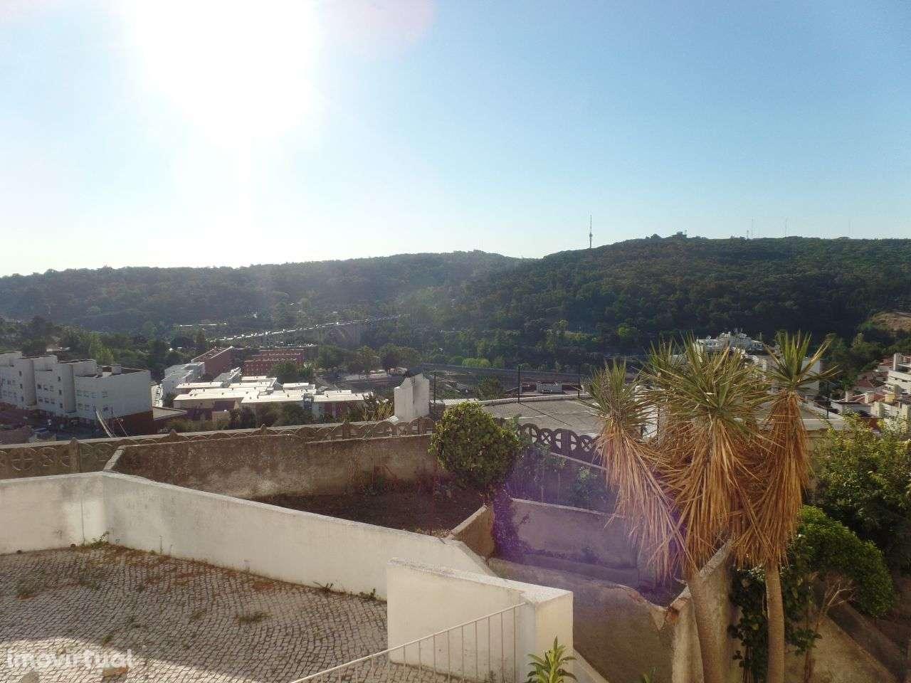Apartamento para arrendar, Rua Francisco Rodrigues Lobo, Campolide - Foto 4