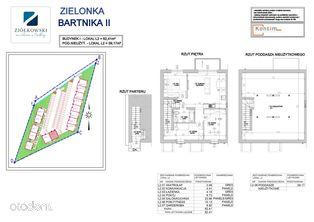 Mieszkanie w inwestycji Oranżeria Bartnika II IL2