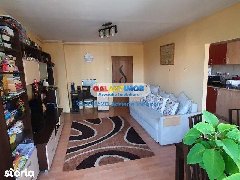 Vanzare apartament 3 camere Piata Iancului - Ferdinand