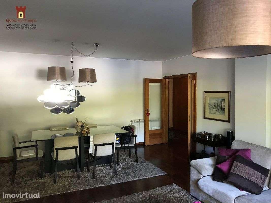 Apartamento para comprar, Creixomil, Guimarães, Braga - Foto 2