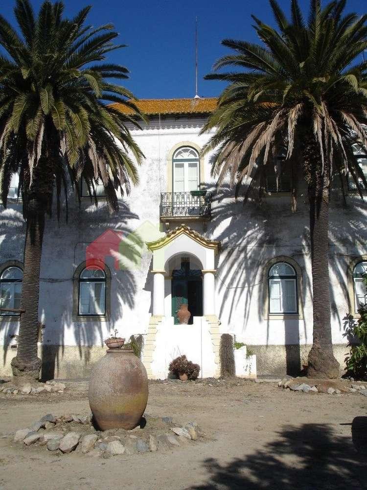 Quintas e herdades para comprar, Beja (Salvador e Santa Maria da Feira), Beja - Foto 9