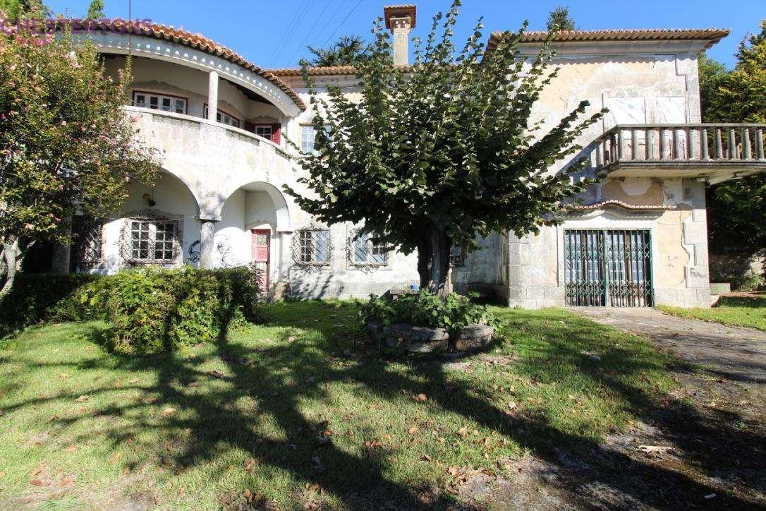 Quintas e herdades para comprar, Mafamude e Vilar do Paraíso, Vila Nova de Gaia, Porto - Foto 2