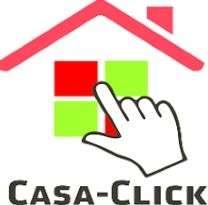 Agência Imobiliária: Casa-Click