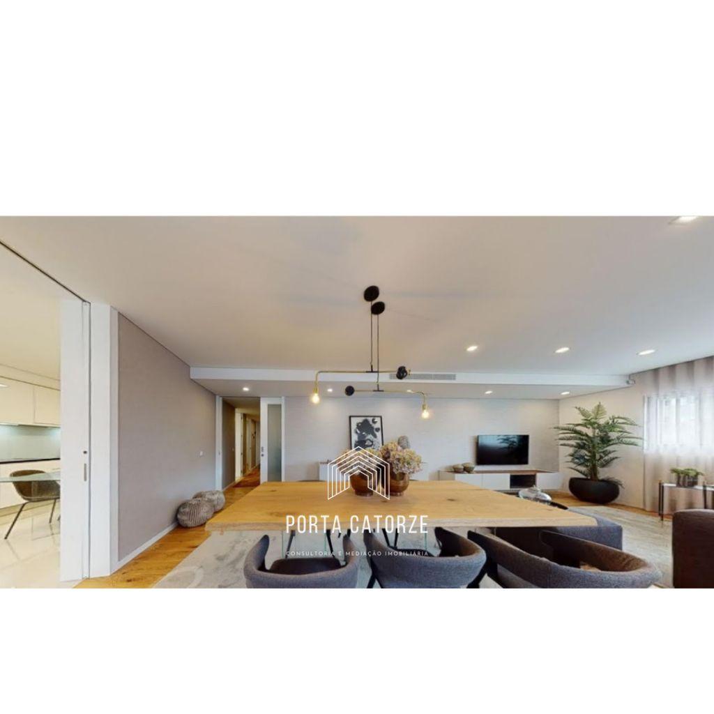 Apartamento T2 + Escritório + Garagem Fechada   Novo