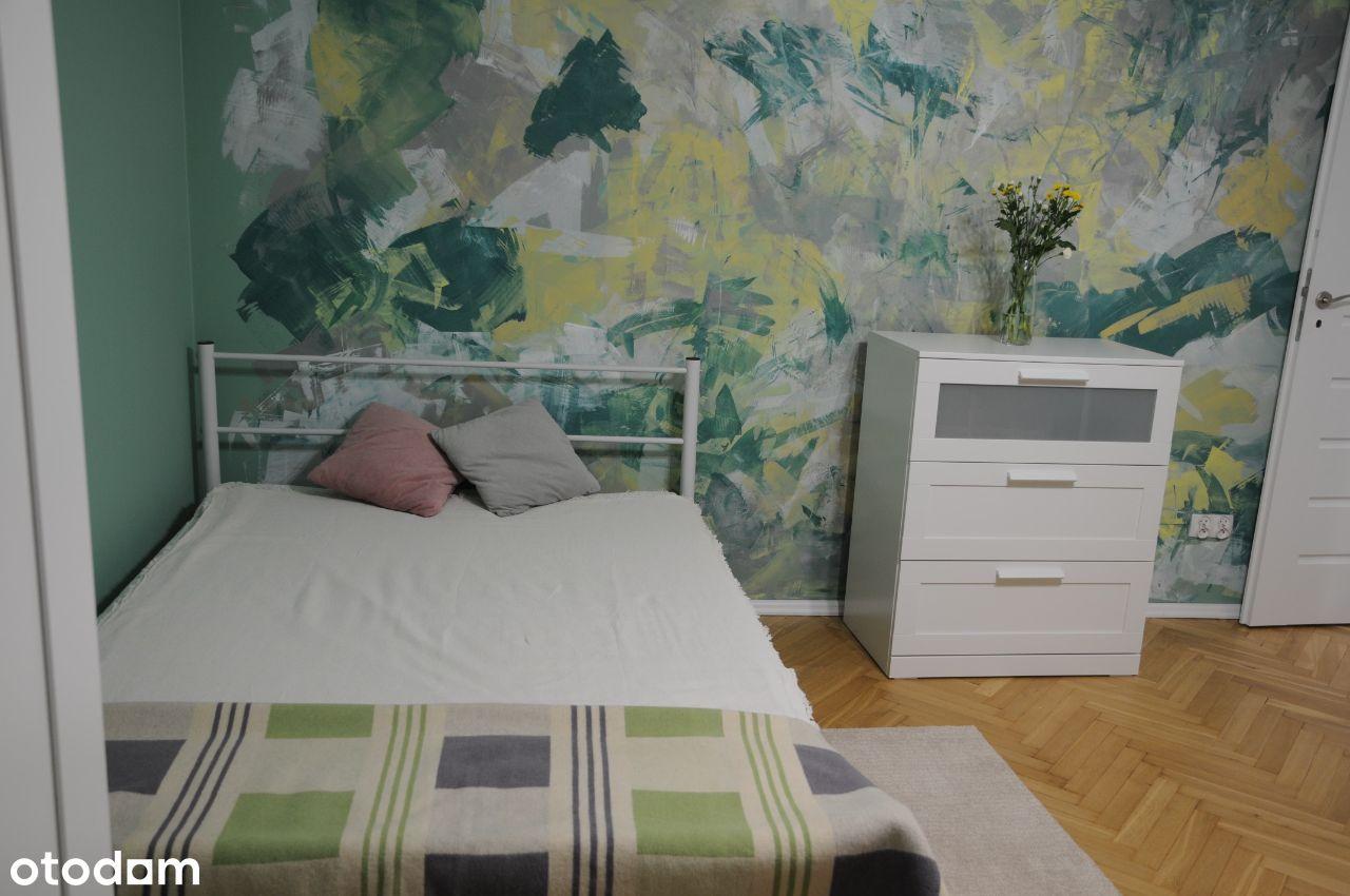 Duży pokój jedno lub dwuosobowy – ul. Wrocławska