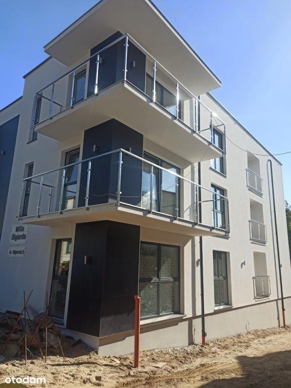 Zostało ostatnie mieszkanie w inwestycji.