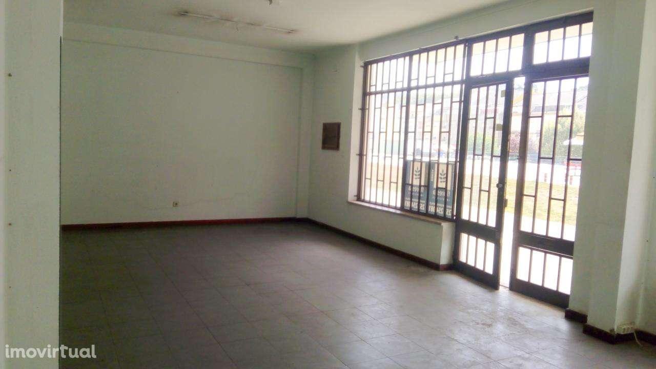 Loja para arrendar, Braga (São José de São Lázaro e São João do Souto), Braga - Foto 5