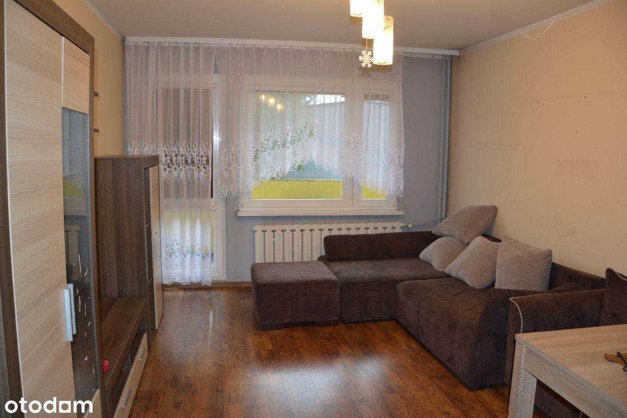 4-pokojowe mieszkanie na sprzedaż