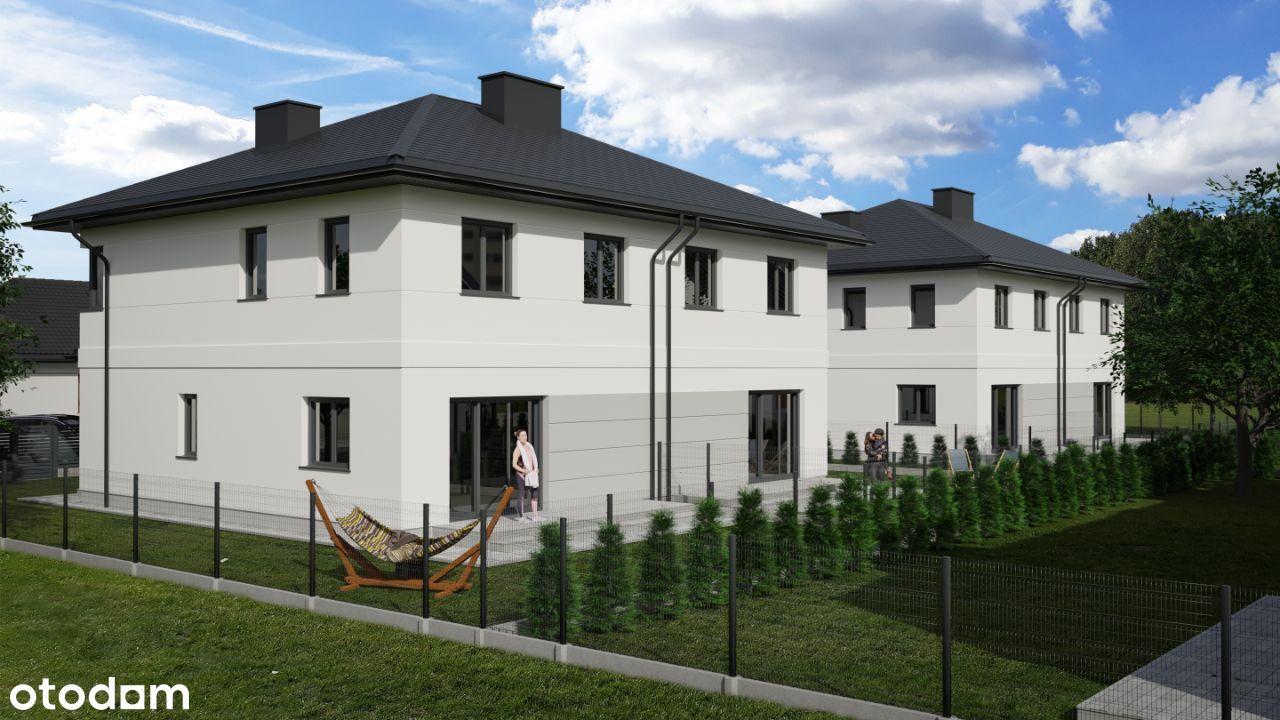 Dom na sprzedaż Warszawa Wawer LAS 139 m