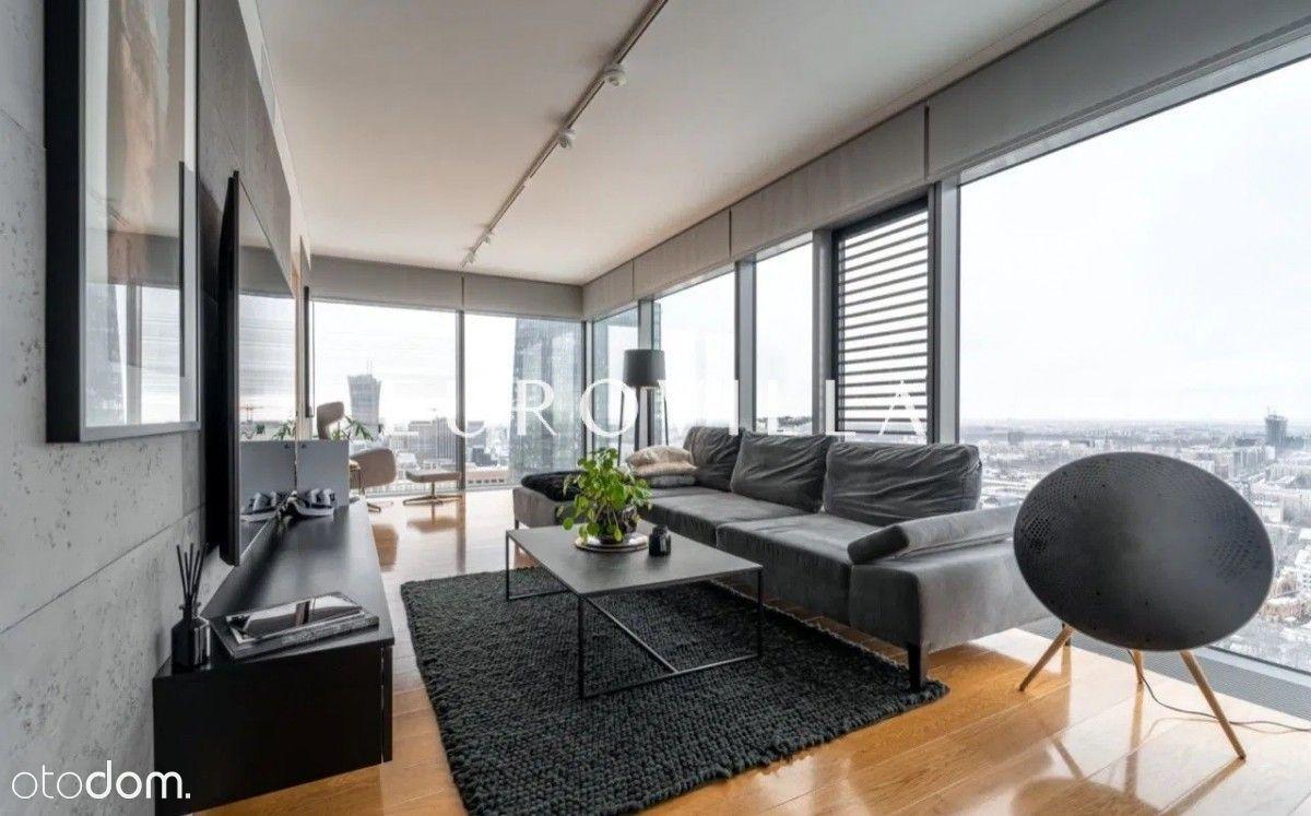 Apartament z niesamowitym widokiem!