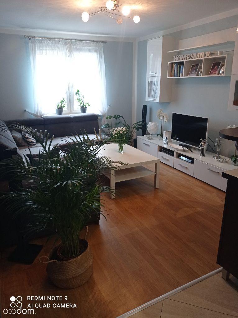 Mieszkanie 3 pokojowe ul . Jasińskiego - Glinki