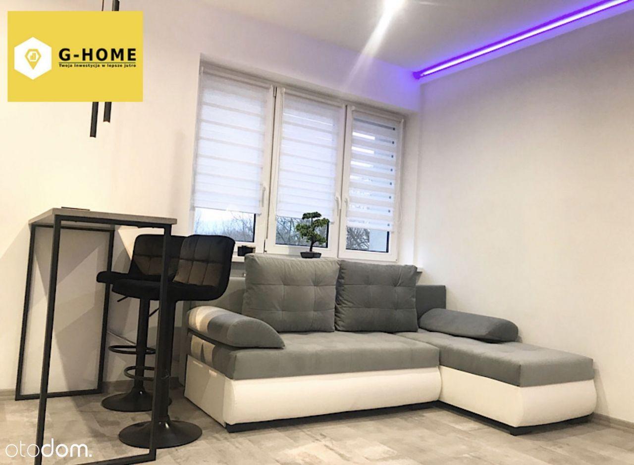 Mieszkanie, 53 m², Gliwice