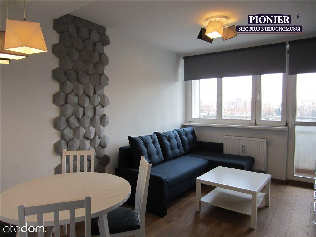 Mieszkanie, 38 m², Katowice