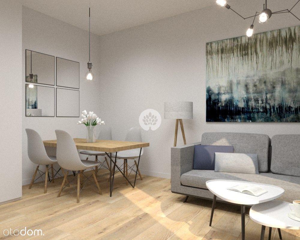 2 pokojowe mieszkanie w nowym bloku osiedle leśne