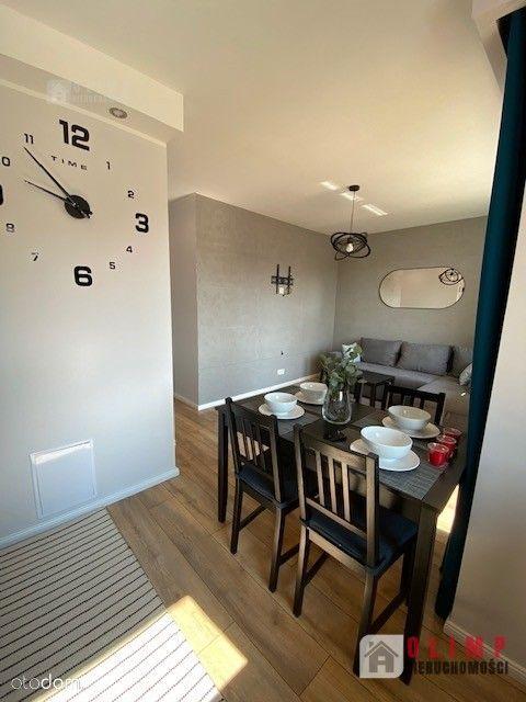 2 Pokojowe Mieszkanie z Loggią !! Zaspa !