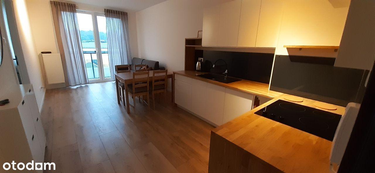 Mieszkanie 2 pokojowe na Chełmie