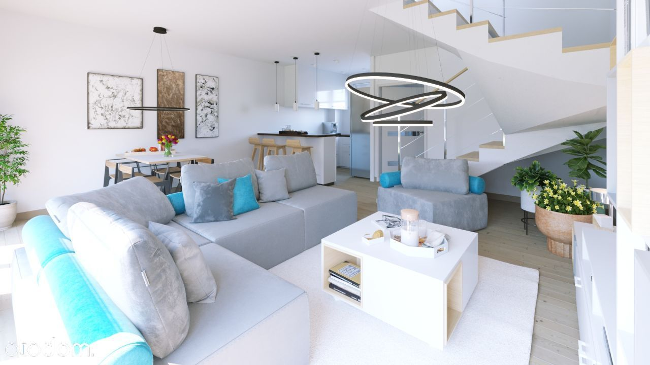 KDM DEWELOPER Nowy Pleszew mieszkanie V2 77,05m2
