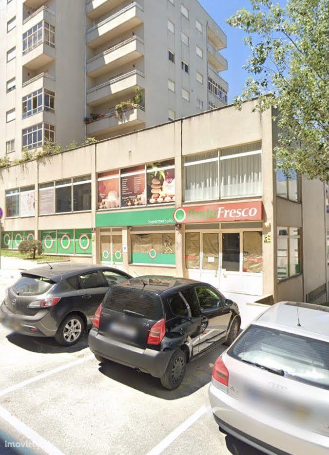 Loja Comercio de Rua   Braga 453 M2   Imovel de Banco   NEW