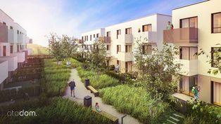 Mieszkanie z dużym ogrodem - Zielone Miasto