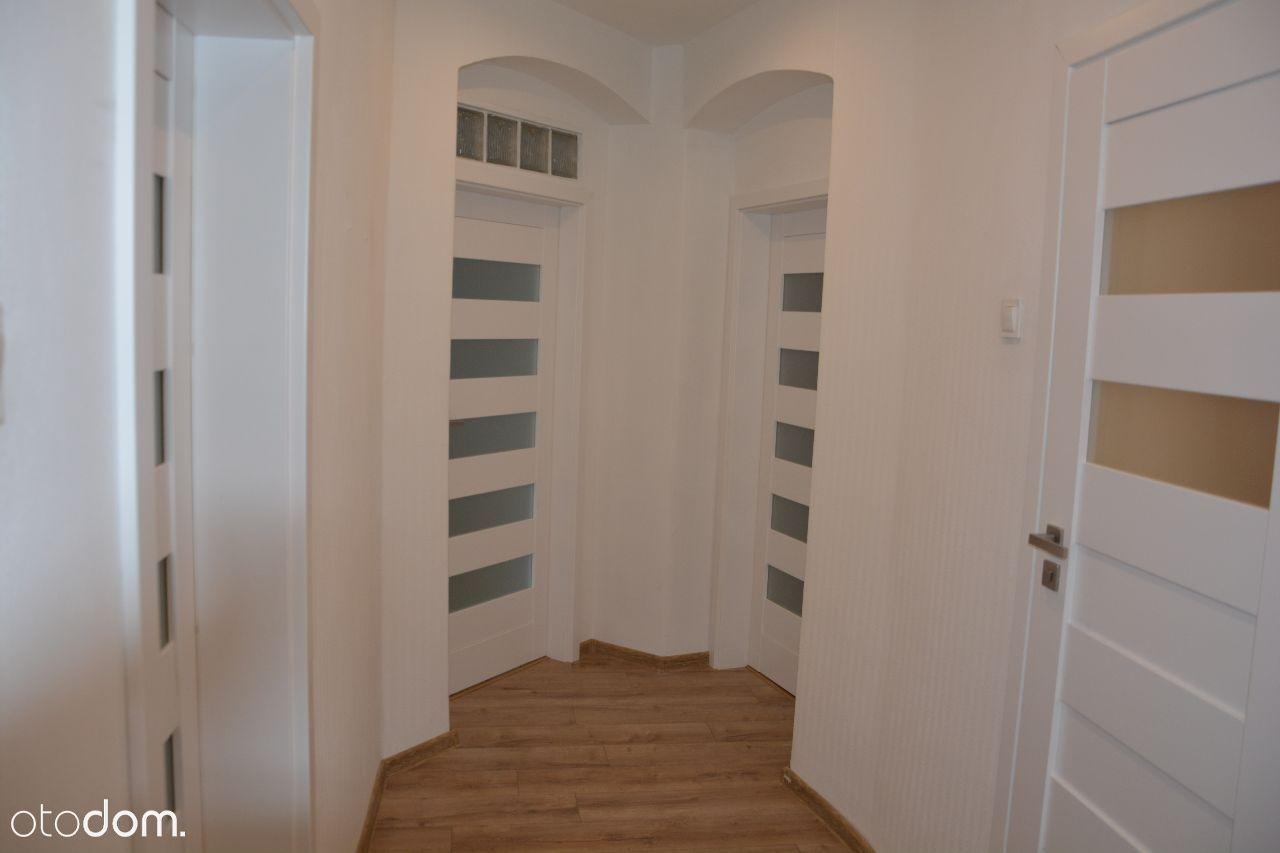 Mieszkanie po generalnym remoncie, centrum Katowic
