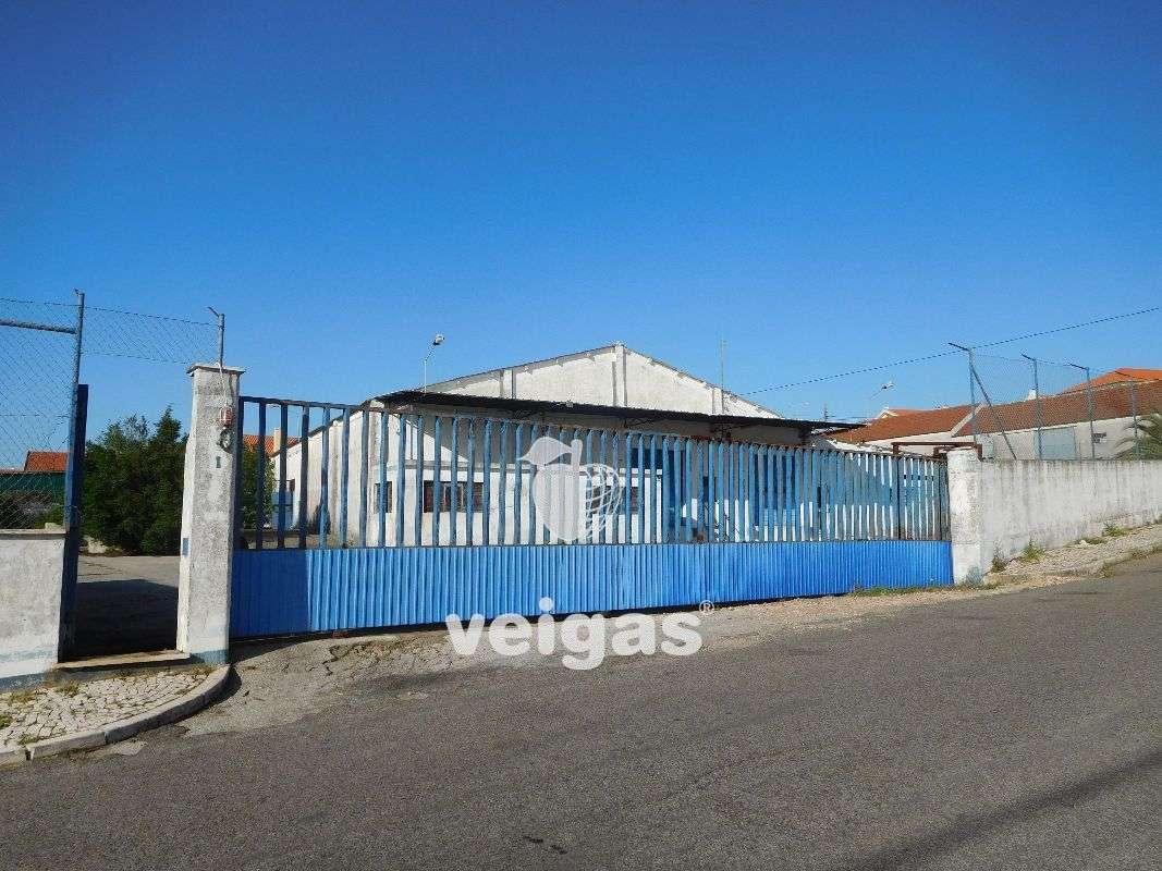 Armazém para arrendar, Pontinha e Famões, Odivelas, Lisboa - Foto 2