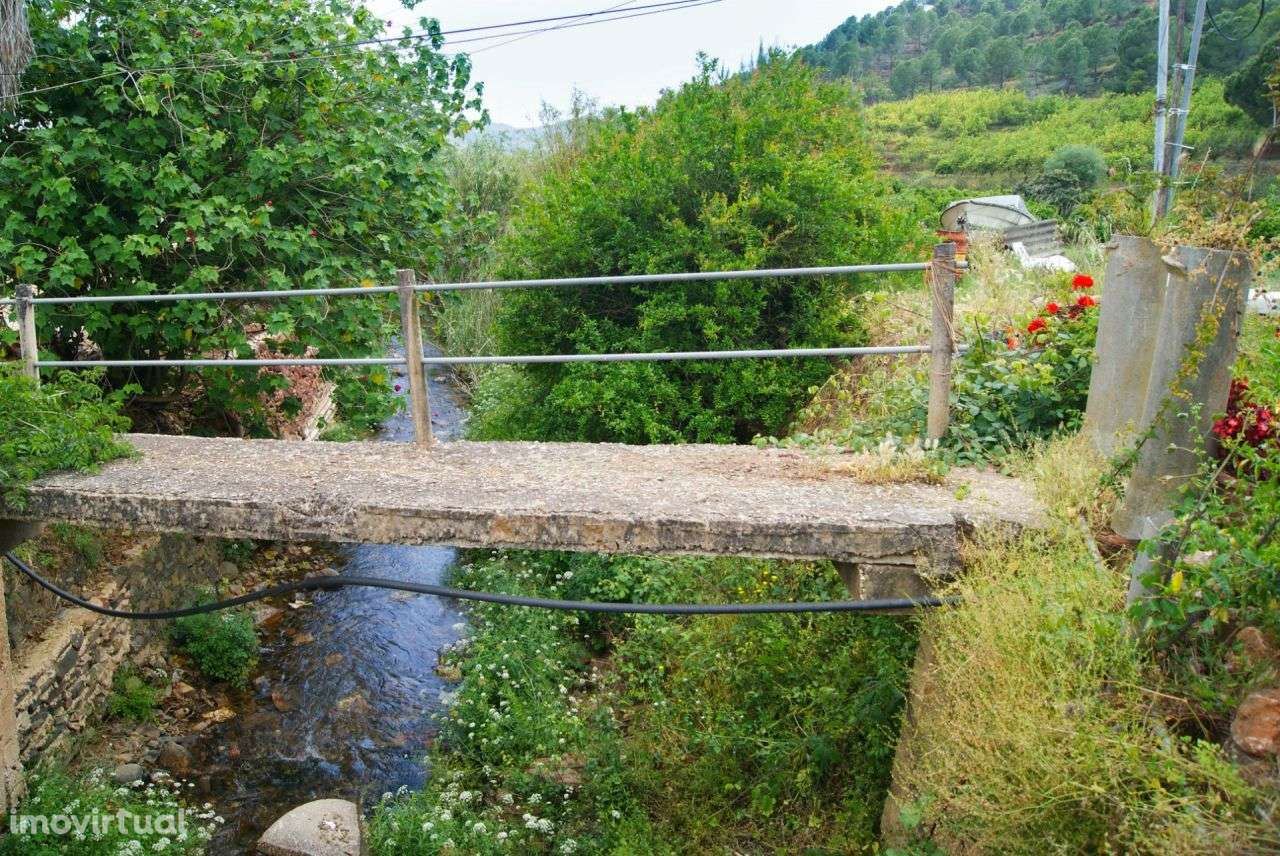 Terreno para comprar, Alferce, Monchique, Faro - Foto 3