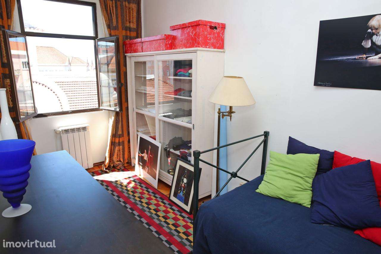 Apartamento para comprar, Campo de Ourique, Lisboa - Foto 6