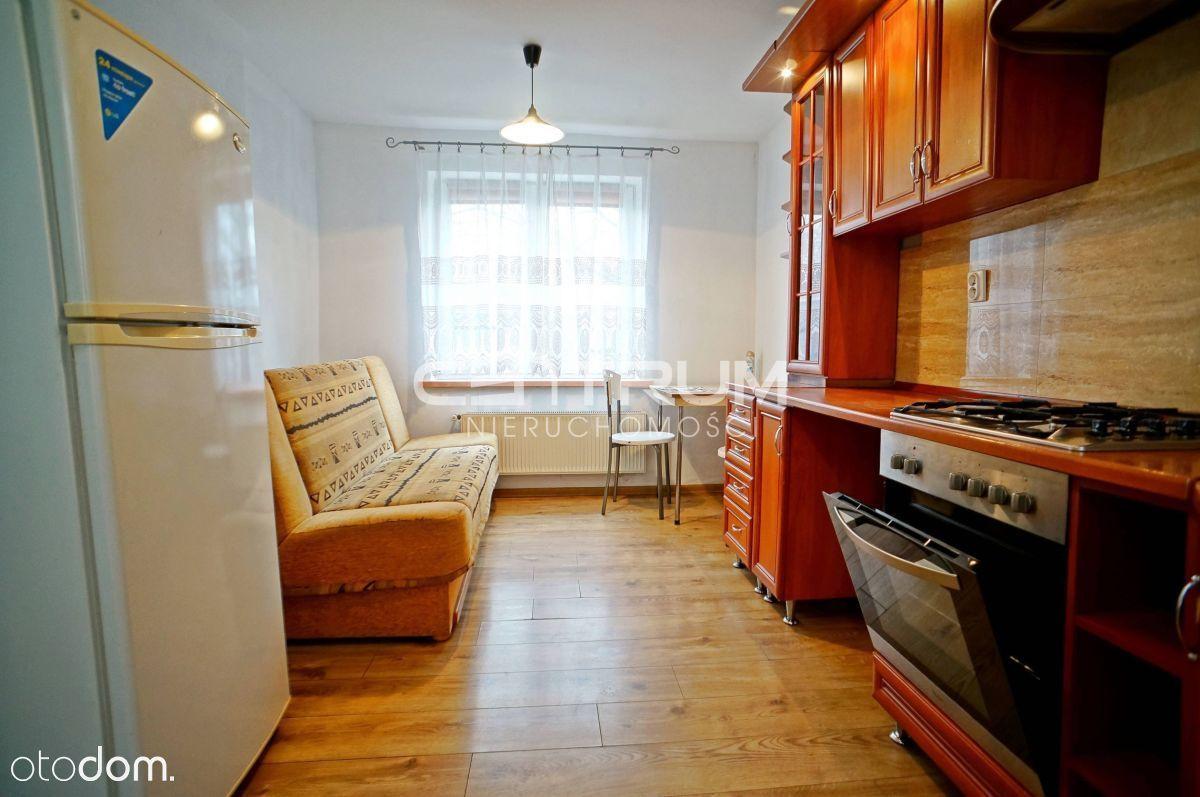 Mieszkanie, 42,62 m², Sulechów