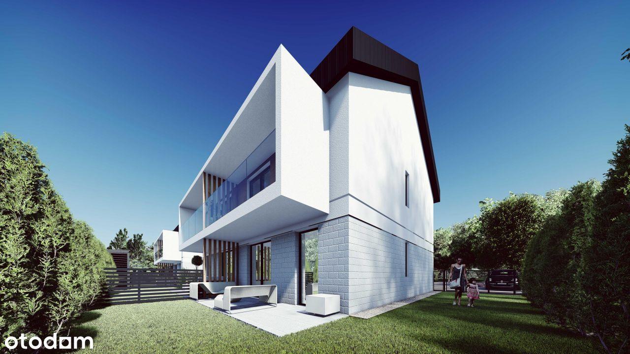 Mieszkanie Nowe 65,84 m2 Niemce, ul. Cicha