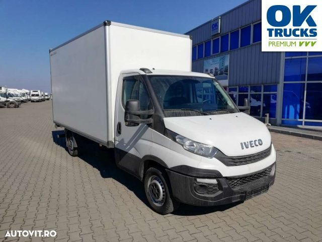 Iveco DAILY 35S16A8 - 3