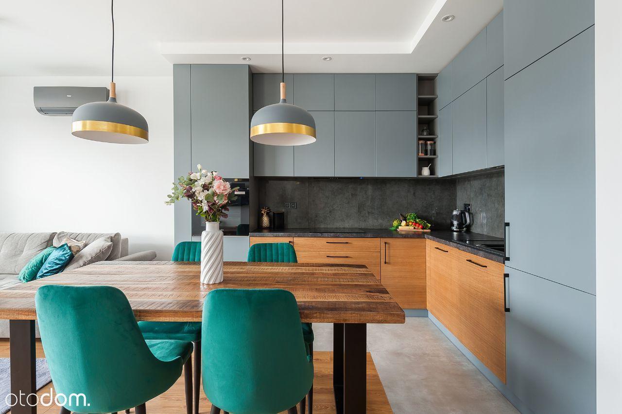 Komfortowy apartament dla wymagającej rodziny