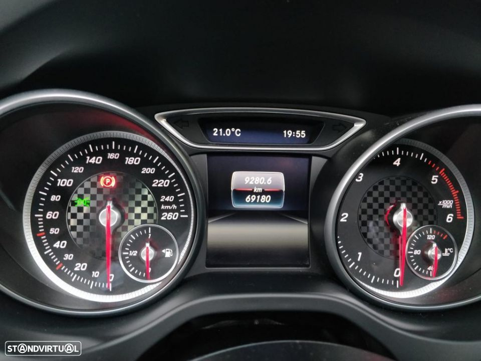 Mercedes-Benz A 180 CDi BE Style - 12
