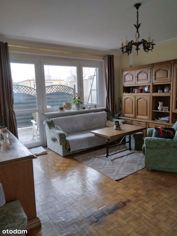 Dom bliźniak, pow.167,1 m2, Grodzisk Wlkp.