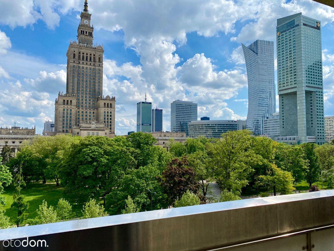 Apartament 51m , Warszawa CENTRUM- METRO- PAŁAC