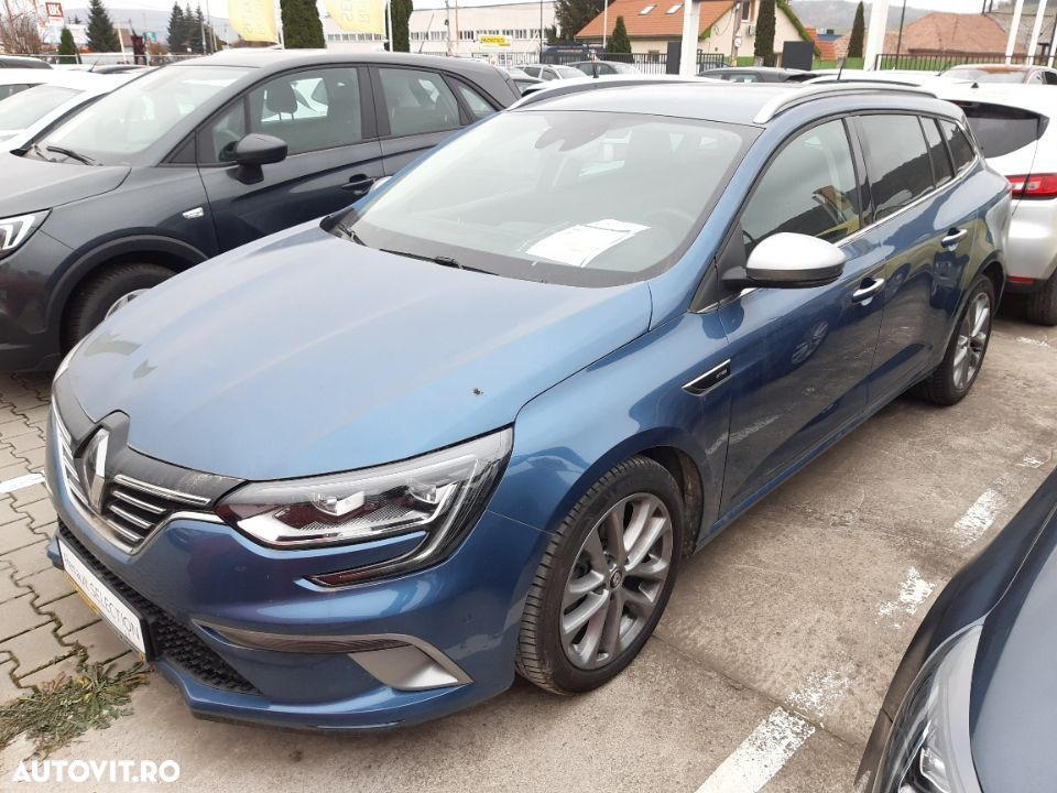 Renault Megane Estate - 13