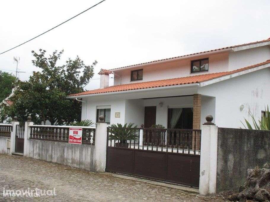 Moradia para comprar, Seixas, Viana do Castelo - Foto 1