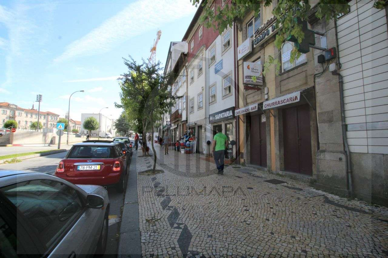 Prédio para comprar, Braga (Maximinos, Sé e Cividade), Braga - Foto 1