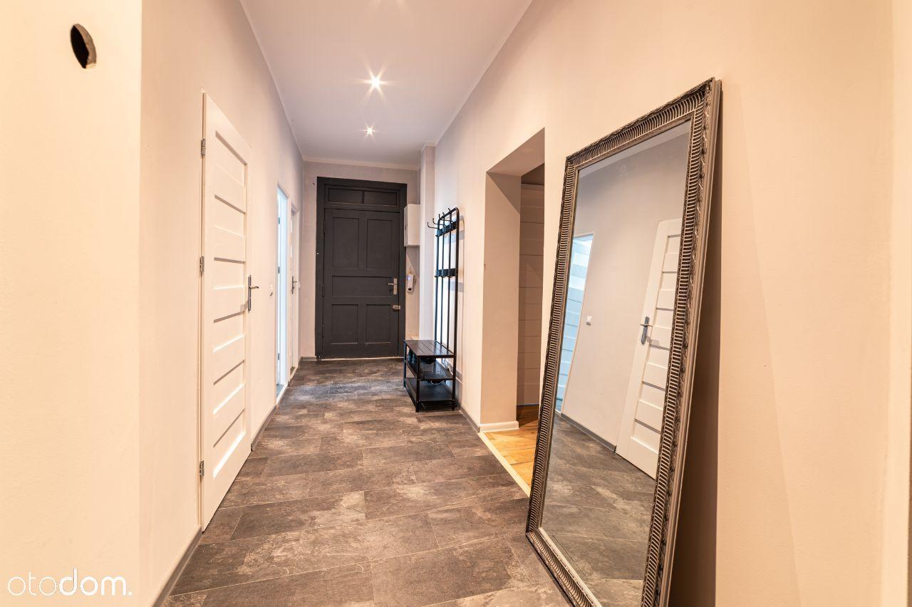 Mieszkanie, 107 m², Szczecin