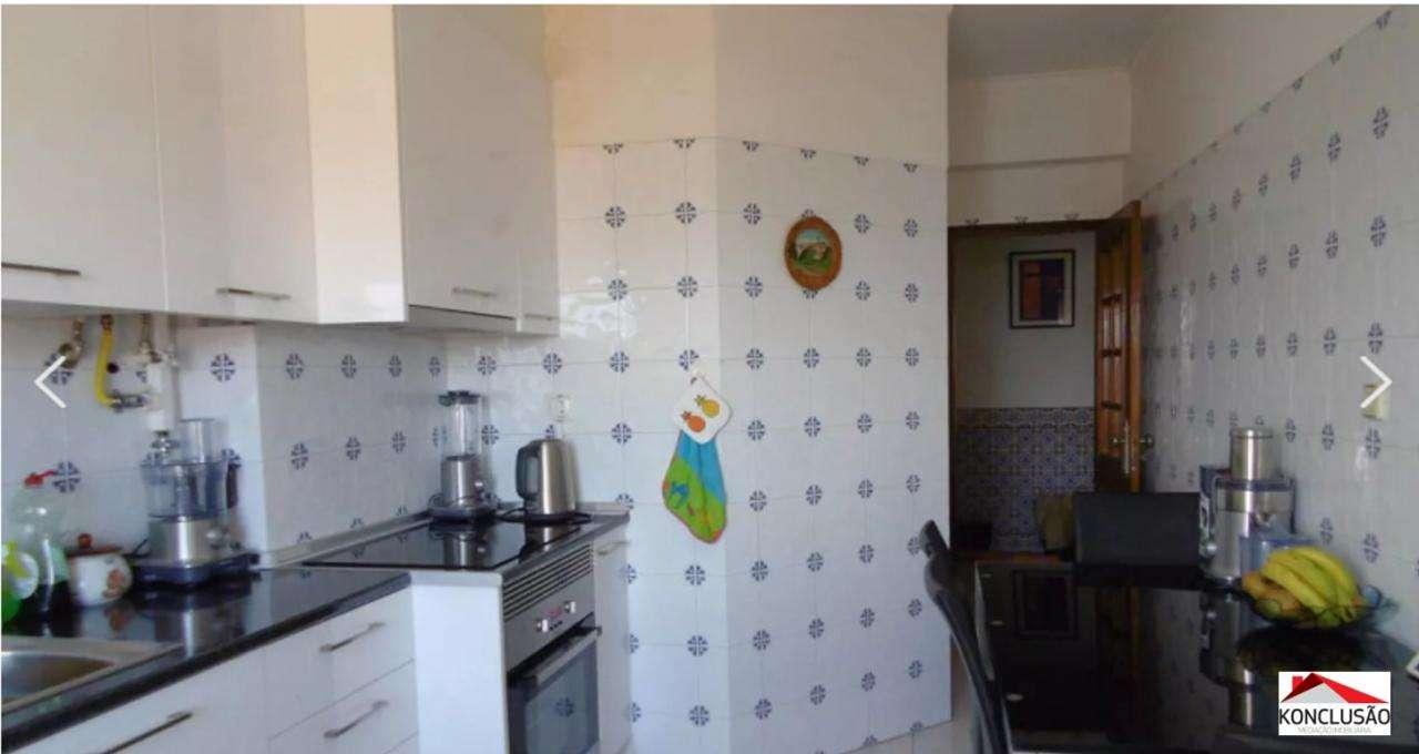 Apartamento para arrendar, Alverca do Ribatejo e Sobralinho, Lisboa - Foto 4