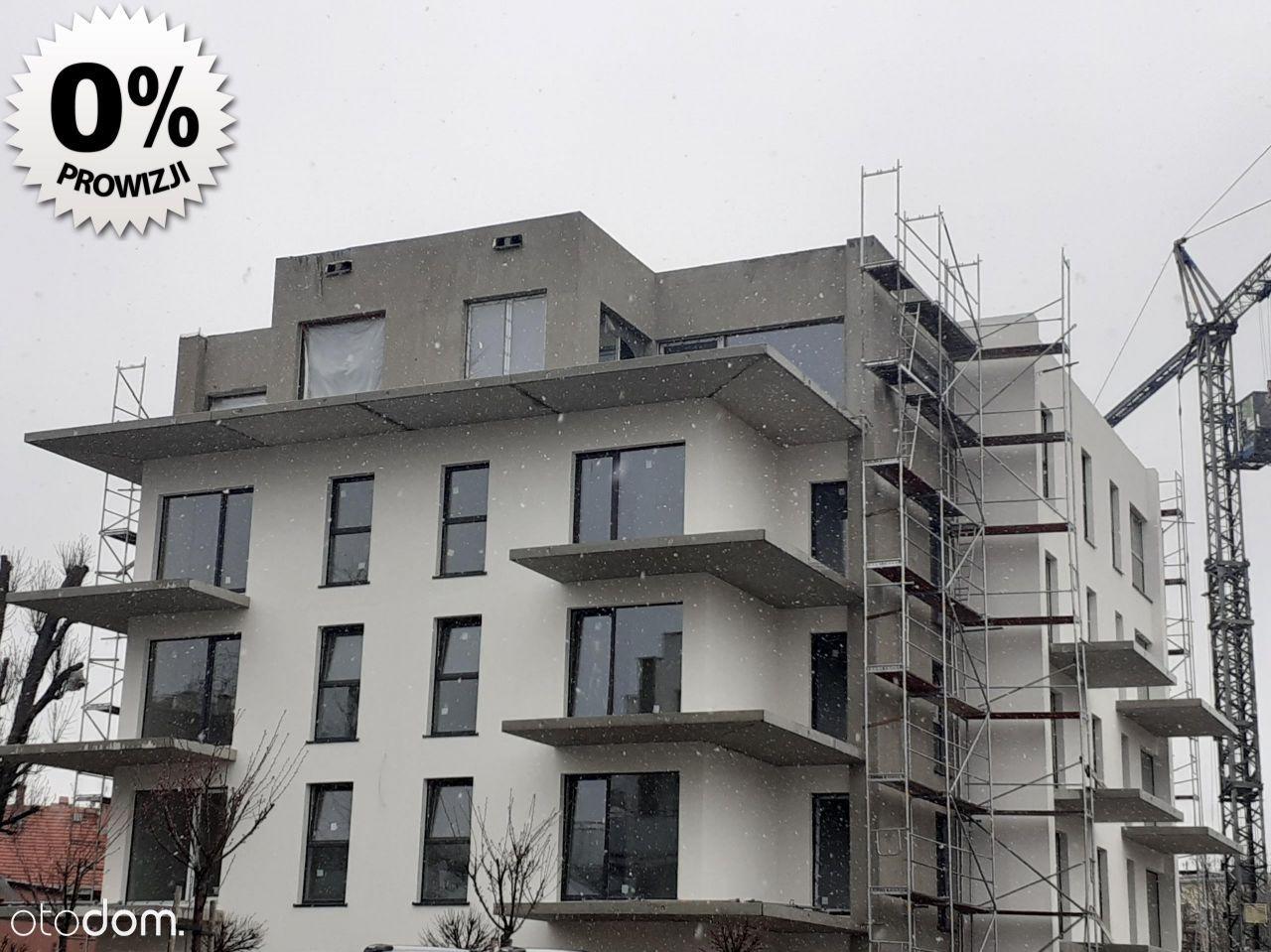 Penthouse Świdnica