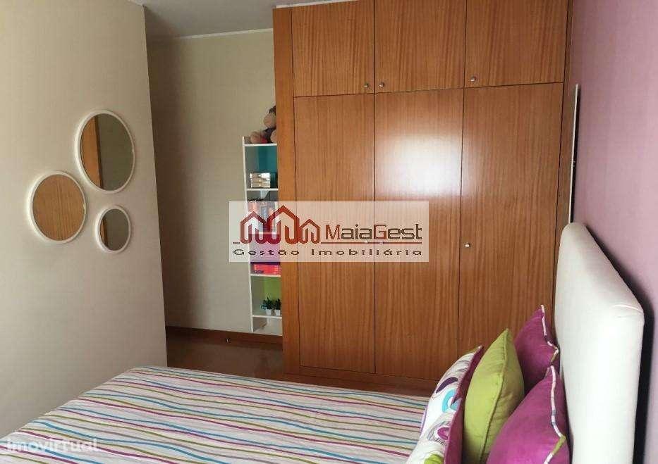 Apartamento para comprar, Custóias, Leça do Balio e Guifões, Porto - Foto 1