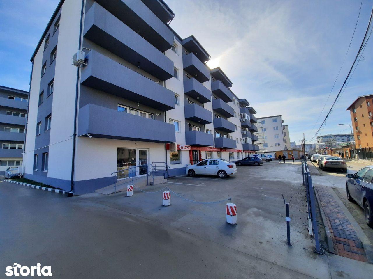 Apartament 3 camere Theodor Pallady finalizat cu mutare imediata
